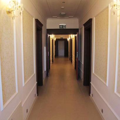 Hotel w Inowrocławiu