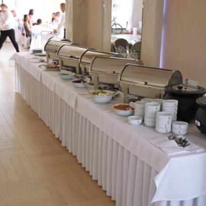 Usługi cateringowe w Inowrocławiu